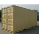 20' High Cube Container